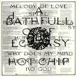 A Bath Full Of Ecstasy
