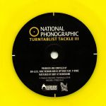 National Phonographic: Turntablist Tackle 3