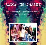 Live At Slive At Sheraton La Reina In Los Angeles: September 15th 1990