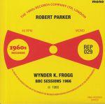 BBC Sessions 1966 (mono)