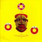 DJ Qbico Plays Cameroon Funk Soul Makossa Bikutsi 45