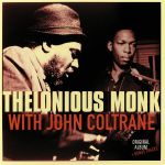 Thelonious Monk With John Coltrane (reissue)