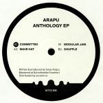 Anthology EP