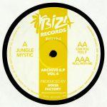 Archive EP Vol 4