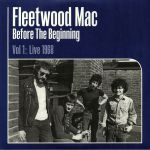 Before The Beginning: 1968-1970 Live & Demo Sessions