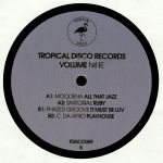 Tropical Disco Records Vol 9