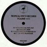 Tropical Disco Records Vol 9