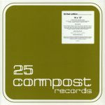 25 Compost Records