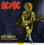 Gone Shootin: Live Nashville 1978 FM Broadcast