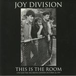This Is The Room: Live At The Electric Ballroom October 26th 1979