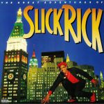 The Great Adventures Of Slick Rick (reissue)