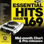 DMC Essential Hits 169 (Strictly DJ Only)