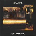 Black Market Music (reissue)