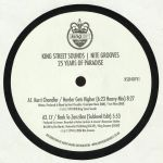 King Street Sounds Nite Grooves: 25 Years Of Paradise