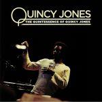 The Quintessence Of Quincy Jones