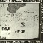 Stations Of The Crass (reissue)