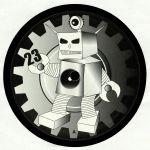 Dancing Robots EP