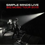 Big Music Tour 2015: Live