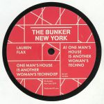 One Man's House Is Another Woman's Techno EP