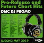 DMC DJ Promo May 2019: Pre Release & Future Chart Hits (Strictly DJ Only)