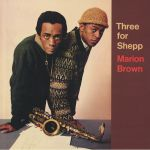 Three For Shepp (reissue)