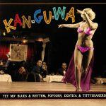 Kan Gu Wa: Exotic Blues & Rhythm Vol 3