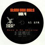 Stank Soul Edits Vol 4