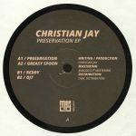 Preservation EP