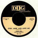 Stop Look & Love Me
