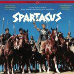 Spartacus (Soundtrack)