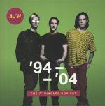 "94-04: The 7"" Singles Box Set"