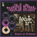 Trashcan Records Volume 4: House Of Horrors