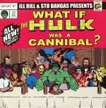 Cannibal Hulk