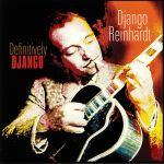 Definitively Django