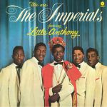 We Are The Imperials (reissue)