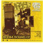 Boom Sound EP
