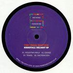Kirkstall Delight EP