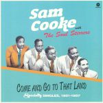 Come & Go To That Land: Speciality Singles 1951-1957 (reissue)