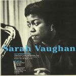 Sarah Vaughan With Clifford Brown