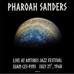 Live At Antibes Jazz Festival Juan Les Pins July 21st 1968