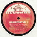 Efunk Detroit Vol 1