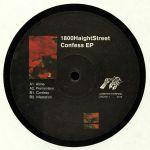 Confess EP