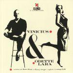 Vinicius & Odette Lara (reissue)