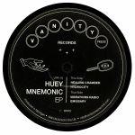 Huey Mnemonic EP