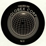 Globex Corp Vol 8