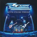 Live from Texas (Deluxe Edition) (reissue)