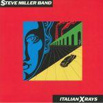 Italian X Rays (reissue)