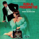 Ruba Al Prossimo Tuo (Soundtrack)