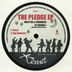 The Pledge EP