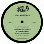 Body Music Vol 1 EP